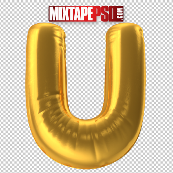 HD Gold Foil Balloon Letter U, Background png Images, Free PNG Images, free png images download, images png, png Background Images, PNG Images, Png Images Free, png images gallery, PNG Images with Transparent Background, png transparent images, royalty free png images, Transparent Background