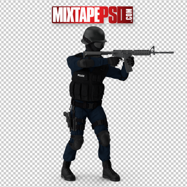 HD SWAT Officer PNG 2, PNG Images, Free PNG Images, Png Images Free, PNG Images with Transparent Background, png transparent images, png images gallery, background png images, png background images, images png, free png images download, royalty free ping images