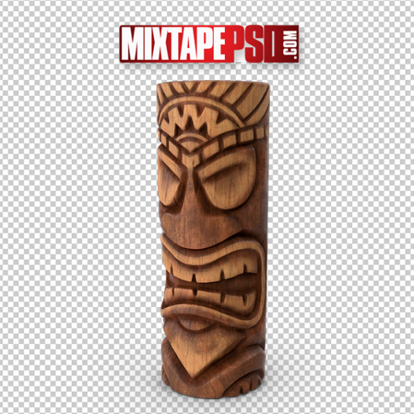 HD Tiki Totem Pole 2, PNG Images, Free PNG Images, Png Images Free, PNG Images with Transparent Background, png transparent images, png images gallery, background png images, png background images, images png, free png images download, royalty free ping images