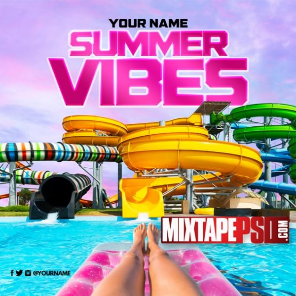 Mixtape Cover Template Summer Vibes 3, Mixtape PSD Free, Album Covers, Graphic Design, Graphic Designer, How to Make a Mixtape Cover, Mixtape, Mixtape cover Maker, Mixtape Cover Templates, Mixtape Covers, Mixtape Designer, Mixtape Designs, Mixtape PSD, Mixtape Templates, Mixtapepsd, Mixtapes, Premade Mixtape Covers, Premade Single Covers, PSD Mixtape,, free mixtape cover psd templates