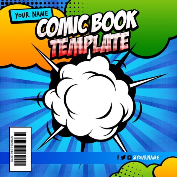 Mixtape Cover Comic Book Retro Template, Mixtape PSD Free, Album Covers, Graphic Design, Graphic Designer, How to Make a Mixtape Cover, Mixtape, Mixtape cover Maker, Mixtape Cover Templates, Mixtape Covers, Mixtape Designer, Mixtape Designs, Mixtape PSD, Mixtape Templates, Mixtapepsd, Mixtapes, Premade Mixtape Covers, Premade Single Covers, PSD Mixtape, free mixtape cover psd templates
