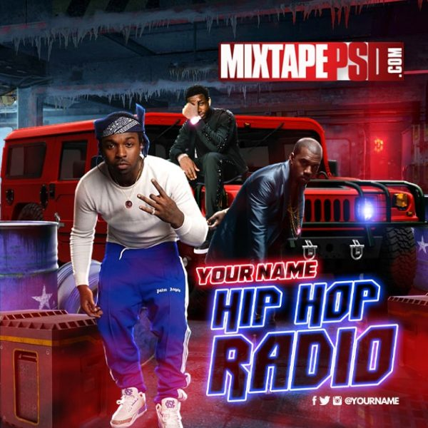 Mixtape Cover Template Hip Hop Radio 106, Mixtape PSD Free, Album Covers, Graphic Design, Graphic Designer, How to Make a Mixtape Cover, Mixtape, Mixtape cover Maker, Mixtape Cover Templates, Mixtape Covers, Mixtape Designer, Mixtape Designs, Mixtape PSD, Mixtape Templates, Mixtapepsd, Mixtapes, Premade Mixtape Covers, Premade Single Covers, PSD Mixtape,, free mixtape cover psd templates