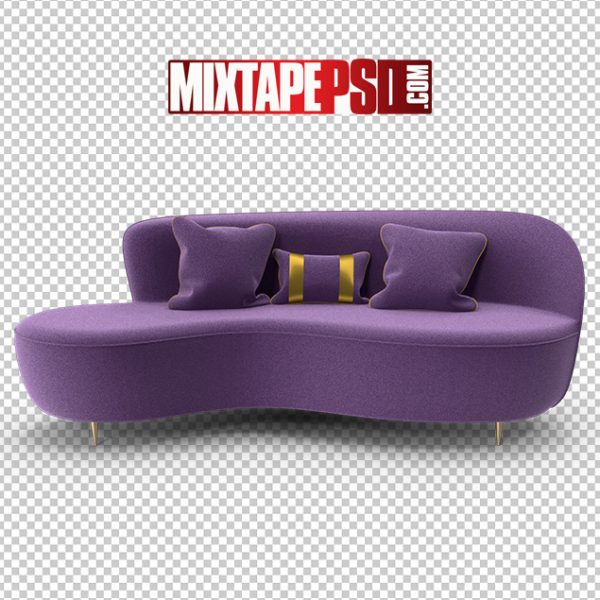 HD Curved Purple Sofa, Background png Images, Free PNG Images, free png images download, images png, png Background Images, PNG Images, Png Images Free, png images gallery, PNG Images with Transparent Background, png transparent images, royalty free png images, Transparent Background