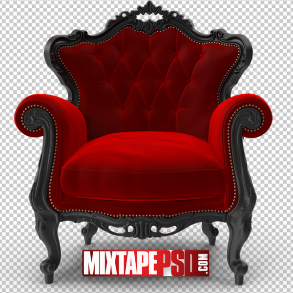HD Red Baroque Wingback Armchair, Background png Images, Free PNG Images, free png images download, images png, png Background Images, PNG Images, Png Images Free, png images gallery, PNG Images with Transparent Background, png transparent images, royalty free png images, Transparent Background