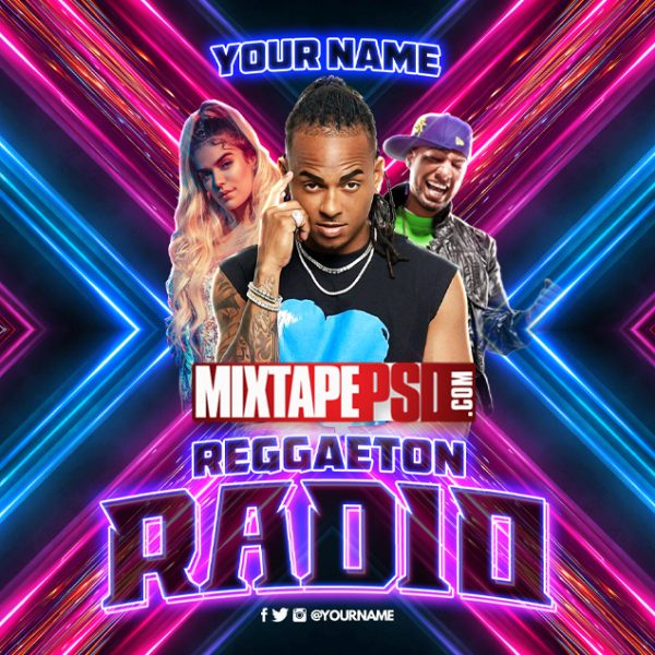 Mixtape Cover Template Reggaeton Radio 15, Mixtape PSD Free, Album Covers, Graphic Design, Graphic Designer, How to Make a Mixtape Cover, Mixtape, Mixtape cover Maker, Mixtape Cover Templates, Mixtape Covers, Mixtape Designer, Mixtape Designs, Mixtape PSD, Mixtape Templates, Mixtapepsd, Mixtapes, Premade Mixtape Covers, Premade Single Covers, PSD Mixtape, free mixtape cover psd templates