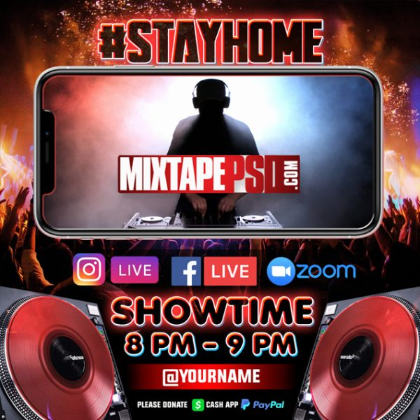 Mixtape Cover Template Stay Home, Album Covers, Graphic Design, Graphic Designer, How to Make a Mixtape Cover, Mixtape, Mixtape cover Maker, Mixtape Cover Templates, Mixtape Covers, Mixtape Designer, Mixtape Designs, Mixtape PSD, Mixtape Templates, Mixtapepsd, Mixtapes, Premade Mixtape Covers, Premade Single Covers, PSD Mixtape, free mixtape cover psd templates