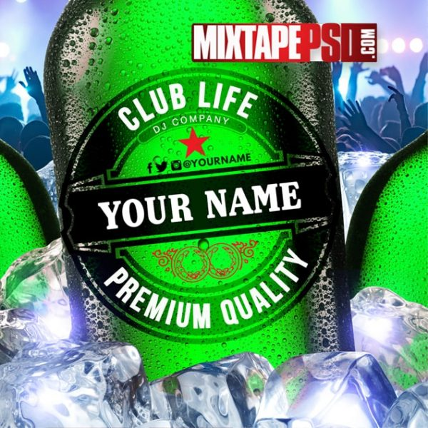 Mixtape Template Club Life 5, Mixtape PSD Free, Album Covers, Graphic Design, Graphic Designer, How to Make a Mixtape Cover, Mixtape, Mixtape cover Maker, Mixtape Cover Templates, Mixtape Covers, Mixtape Designer, Mixtape Designs, Mixtape PSD, Mixtape Templates, Mixtapepsd, Mixtapes, Premade Mixtape Covers, Premade Single Covers, PSD Mixtape, free mixtape cover psd templates