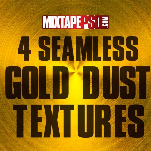4 Gold Dust Textures