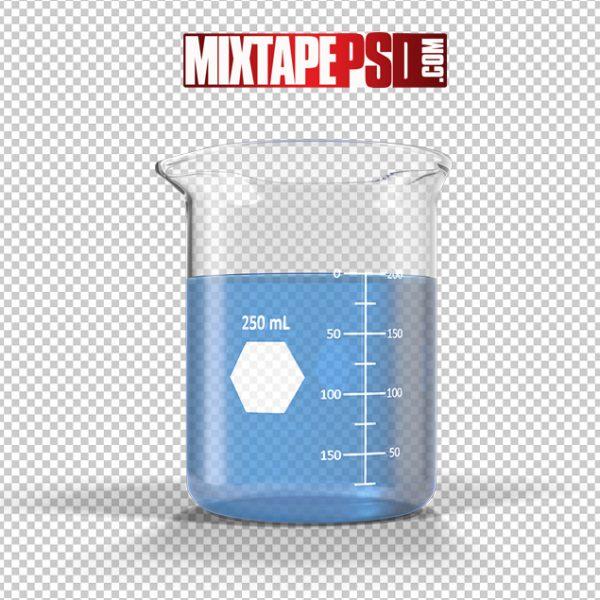 HD 250 ml Beaker