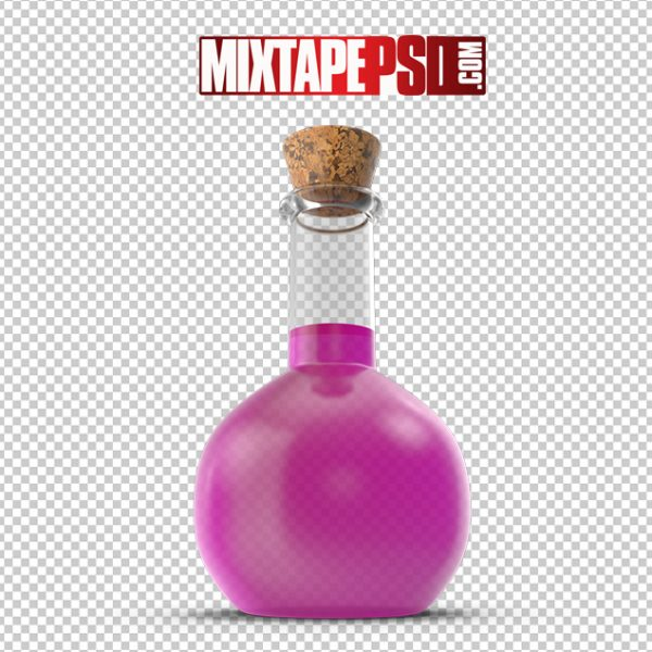 HD Chemistry Flask