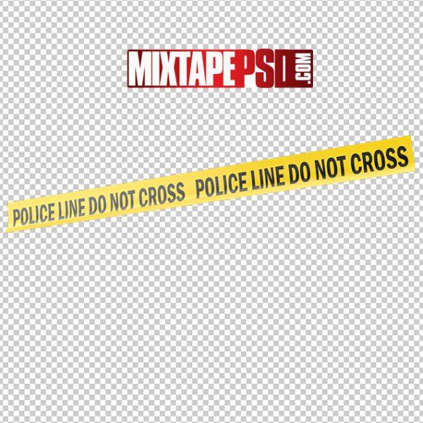 HD Police Tape