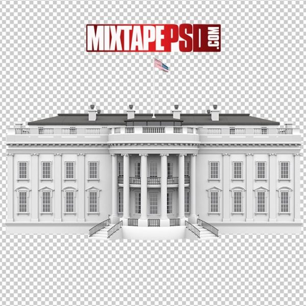 HD United States White House 2