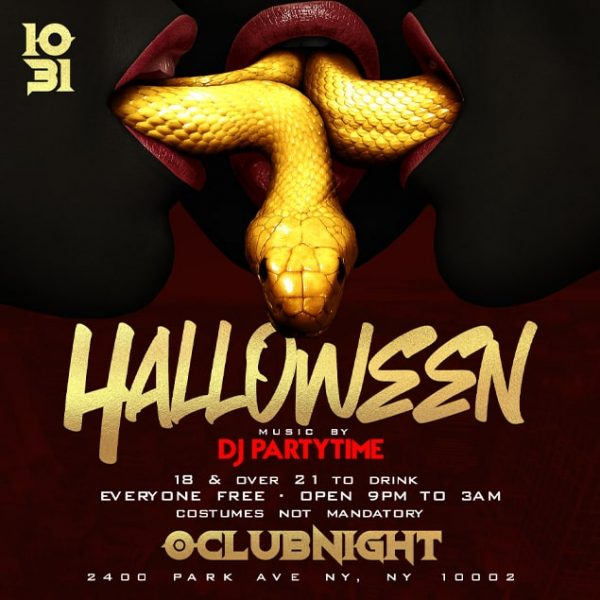 Halloween Club Flyer Template, Halloween Flyers, Halloween Templates, Halloween Flyer Templates