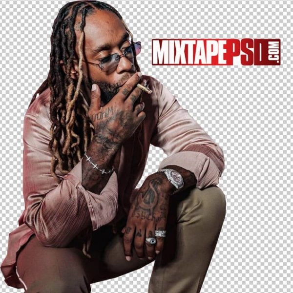 Ty Dolla $ign PNG