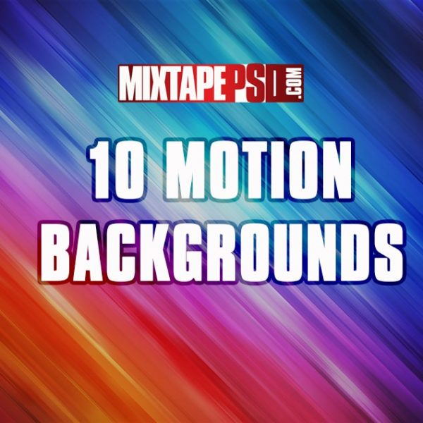 10 Motion Backgrounds