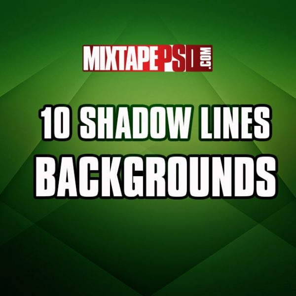 10 Shadow Lines Backgrounds