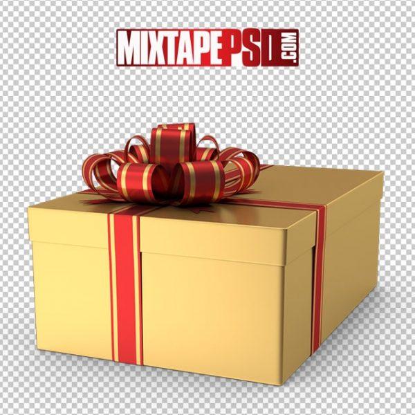 HD Big Christmas Gift Box