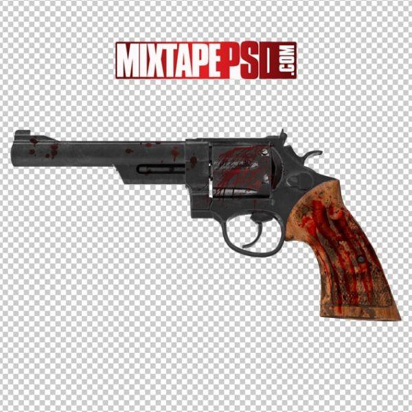 HD Bloody Revolver