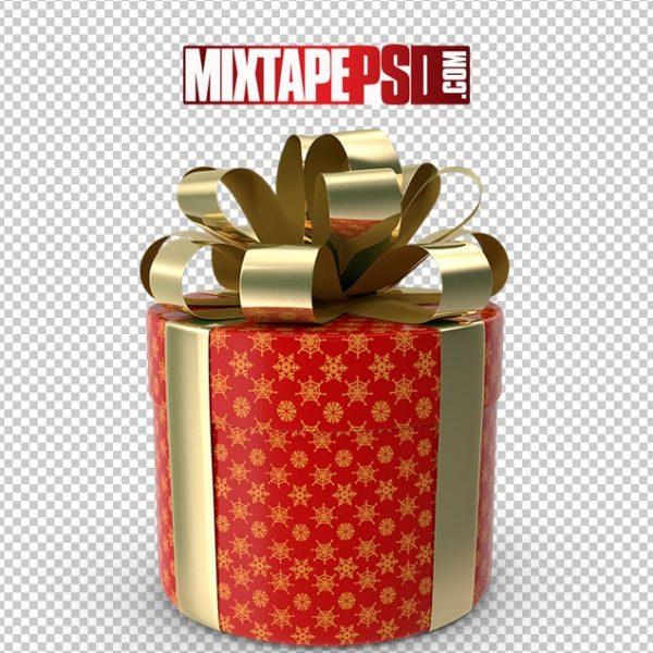 HD Christmas Gift Box