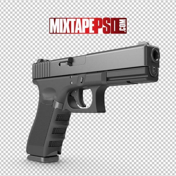 HD Pistol 2