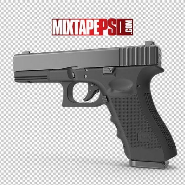 HD Pistol
