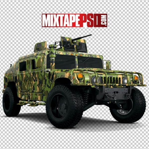 ARMY HUMMER