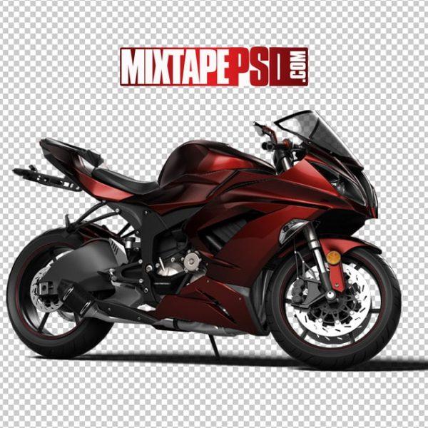Auburn Ducati Motorcycle