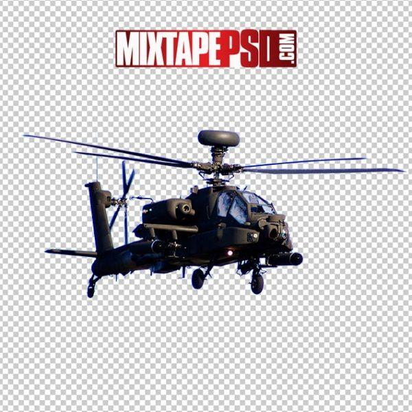 Free Apache Attack Helicopter