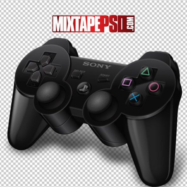 Free Play Station Controller