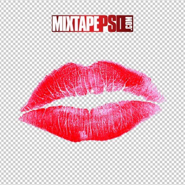 Free Red Lips Lipstick