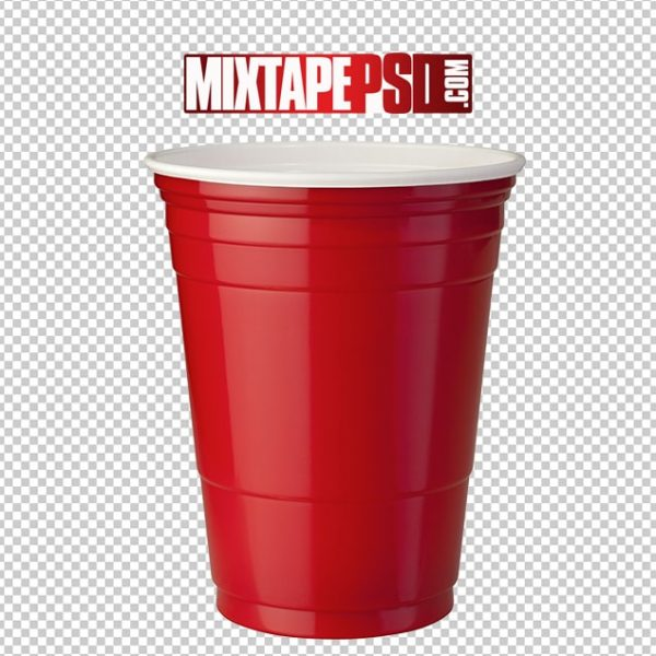 Free Red Solo Cup