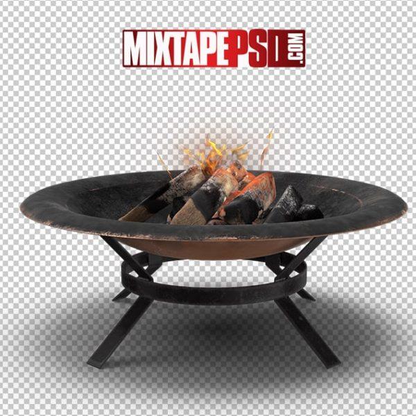 HD Fire Pit