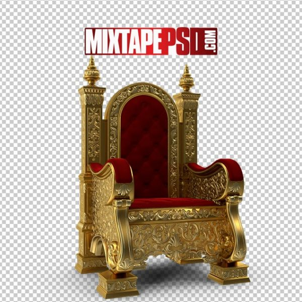 HD King's Throne