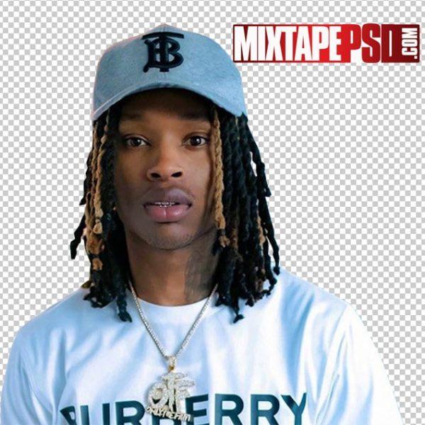 Rapper King Von