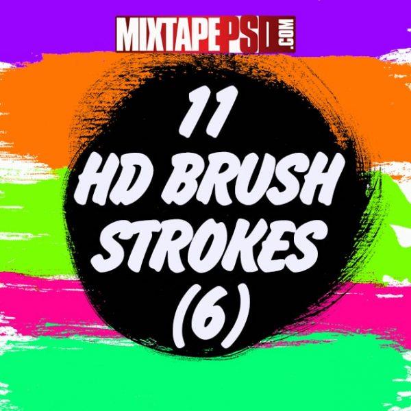 11 HD Brush Strokes (6)