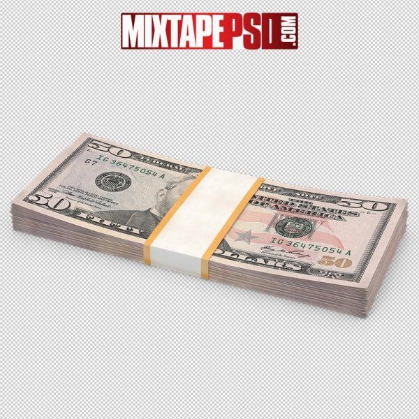 HD 50 Dollar Bill Pack 2