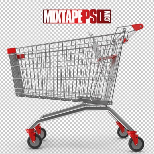 HD Shopping Cart