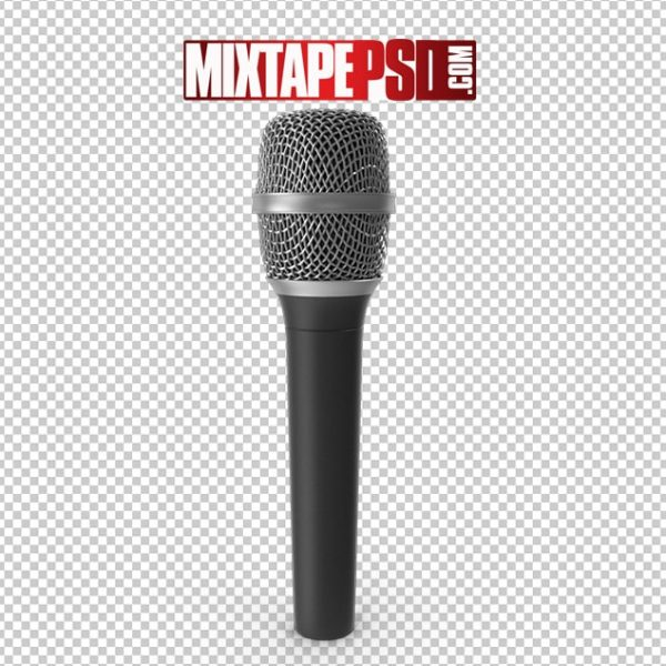 HD Vocal Microphone