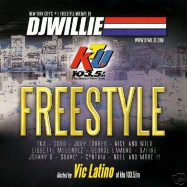 DJ Willie - Freestyle Download