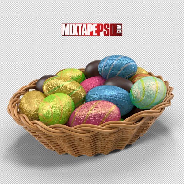 HD Easter Basket