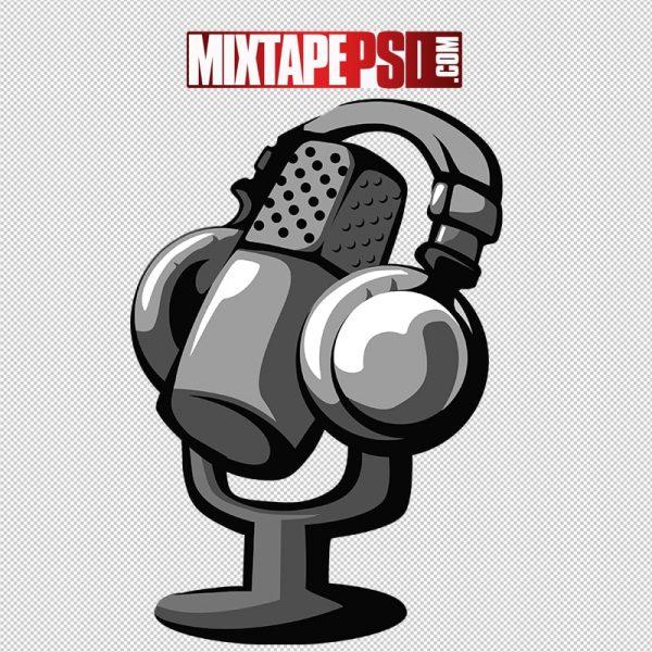 HD Podcast Audio Logo 2