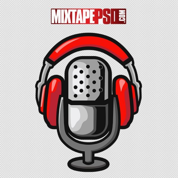 HD Podcast Broadcast Logo 3