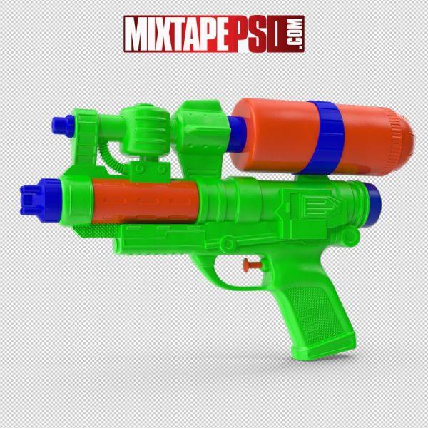 HD Water Gun