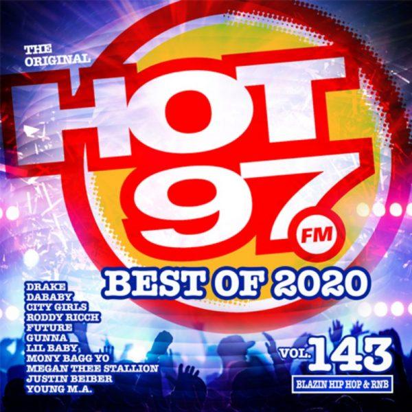 Hot 97 Vol. 143