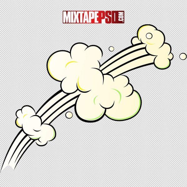 HD Comic Book Explosion 3