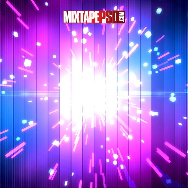 Disco Party Background 1