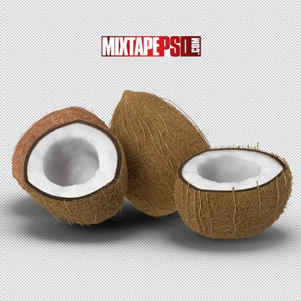 HD Coconuts
