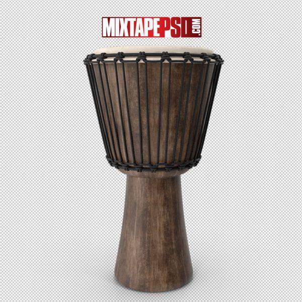 HD Djembe Drum