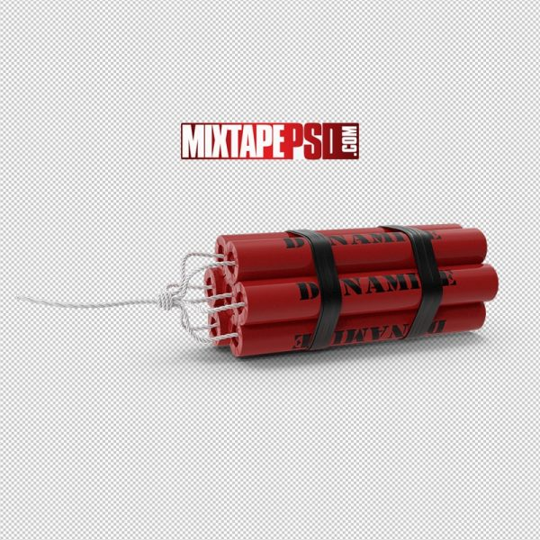 HD Dynamite Pack