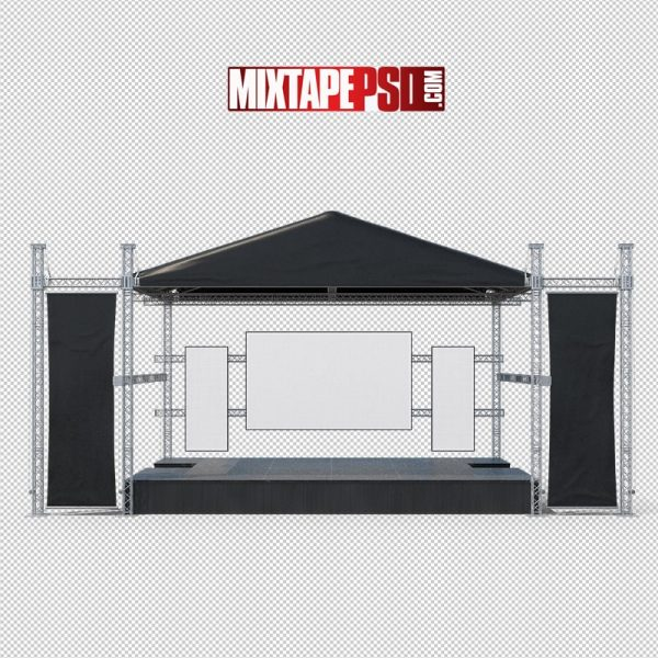 HD Festival Stage 2